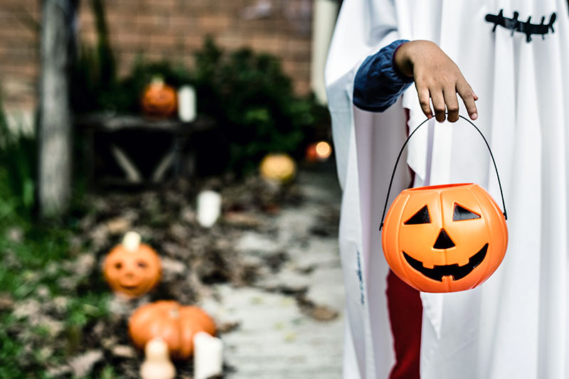 Hearing Loss Tips for Halloween