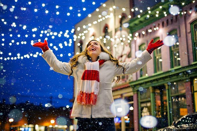 Healthy Hearing Holiday Season