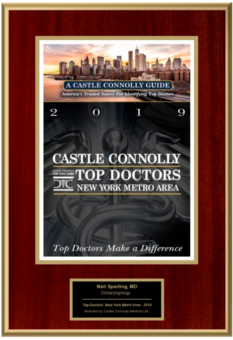 castle connolly top doctor 2019