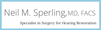 Neil Sperling, MD Logo