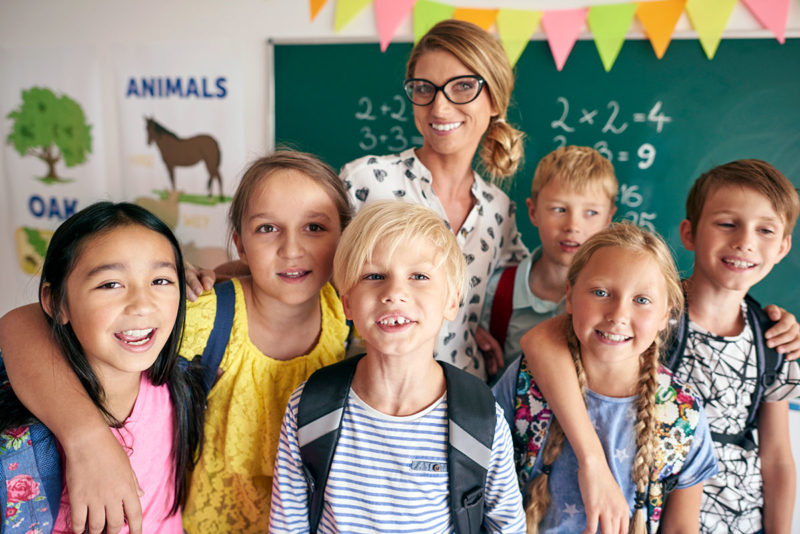 Back-to-School Hearing Aid Tips