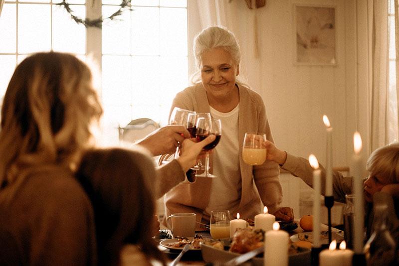 Thanksgiving Hearing Loss-Friendly