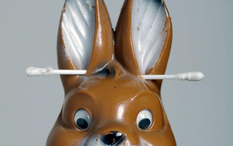 Ears Feel Clogged