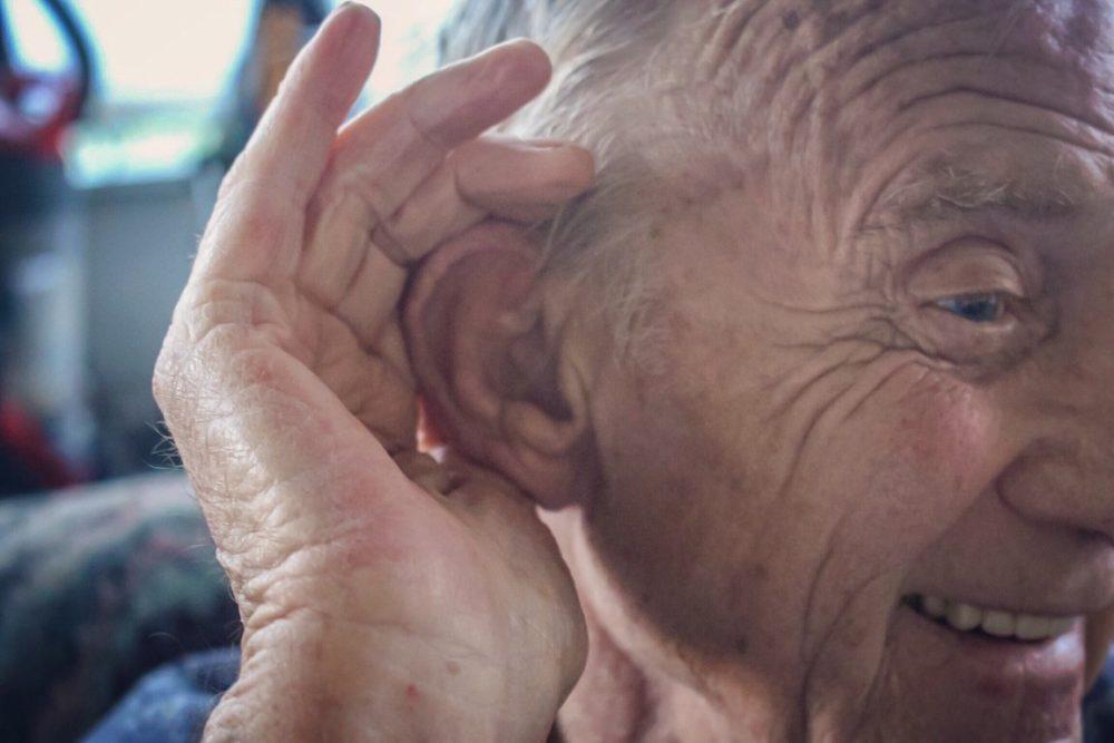 Warning Signs of Hearing Loss