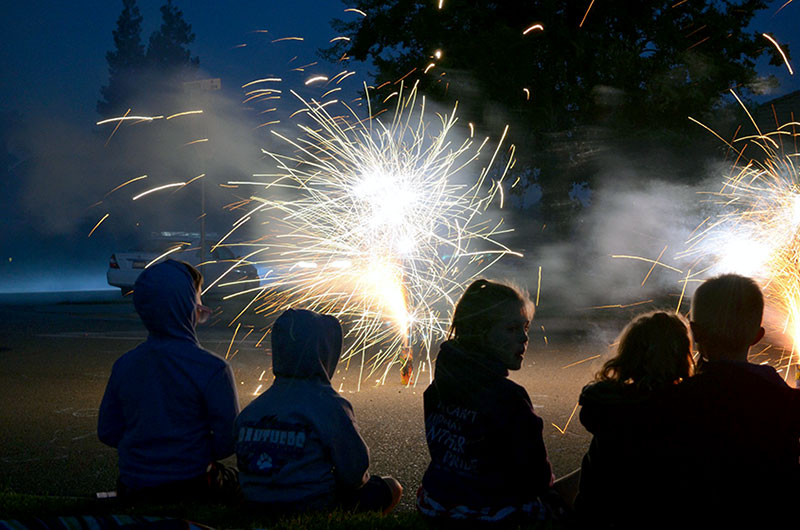 4th of July Safety Tips for Kids
