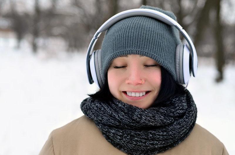 Hearing Health Winter Tips