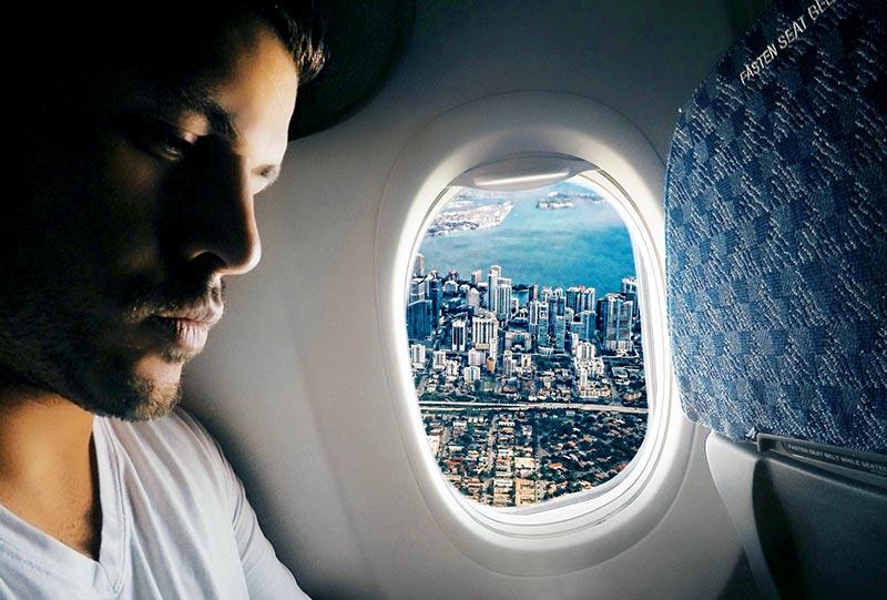 Airplane Ear