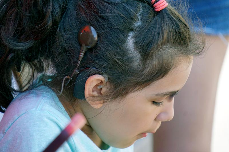 Back to School Hearing Loss Tips