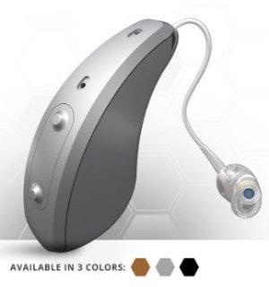 earlens hearing aid